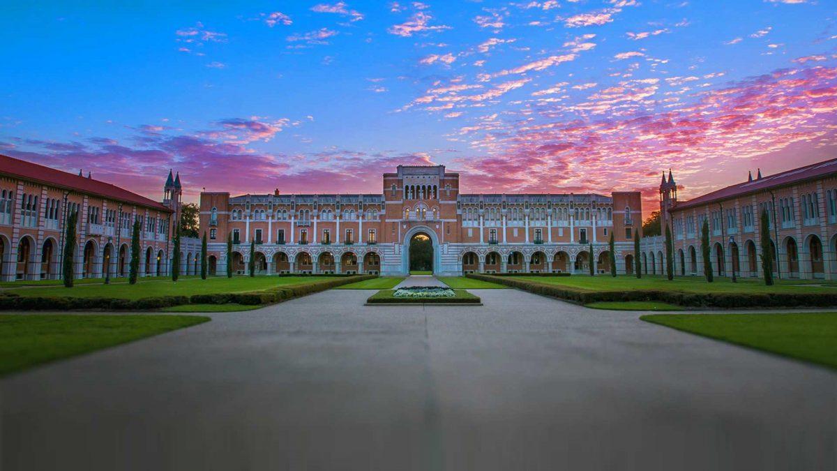 10 Hardest Courses at Rice University