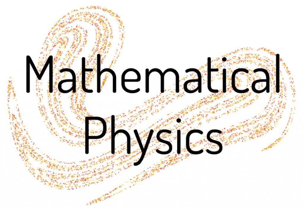 A poster written Mathematical Physics