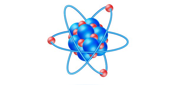 an image of an atom