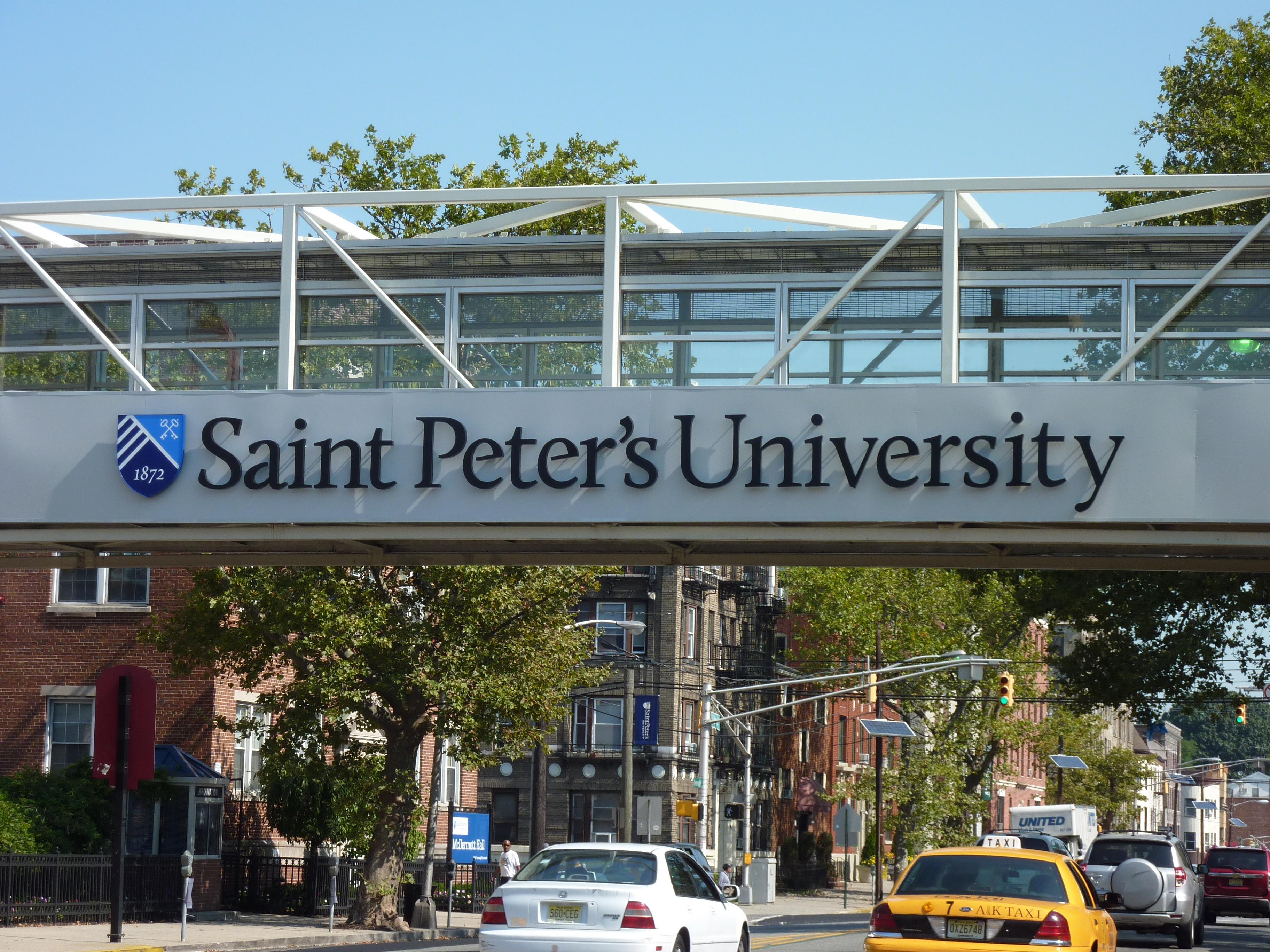 10 Hardest Courses at Saint Peter's University