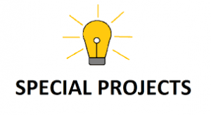 special projects lightbulb