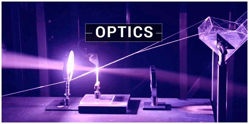 An image of optics