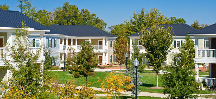 10 Hardest Courses at Wofford College