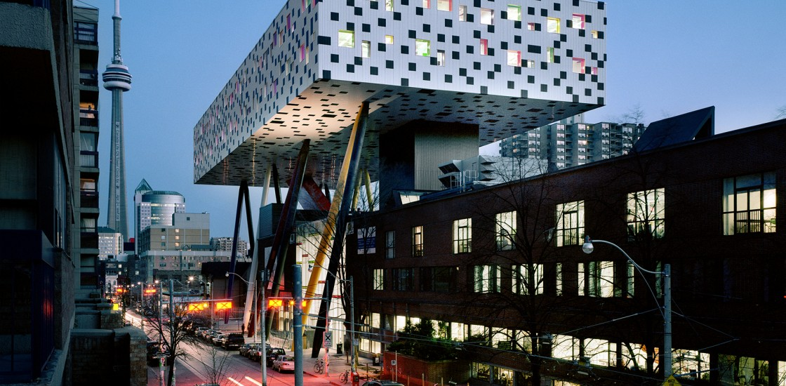 OCAD University Relying More on International Students For Increased Revenue