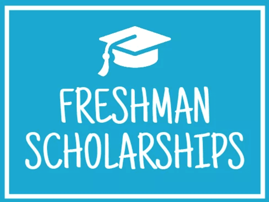 The Freshman Scholarship (California-only)