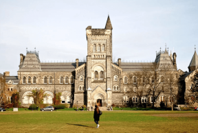 International Students Crucially Important to the University of Toronto