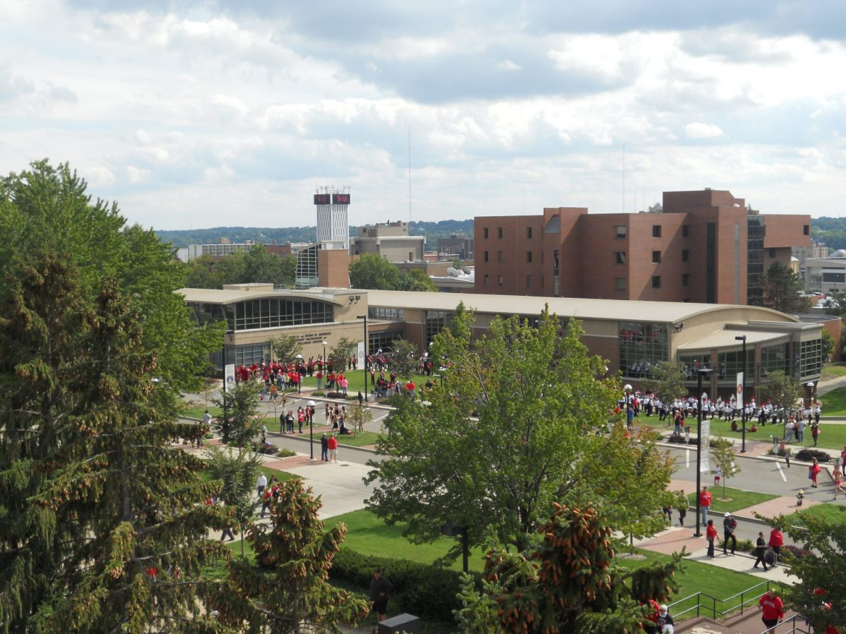 10 Coolest Courses at Youngstown State University