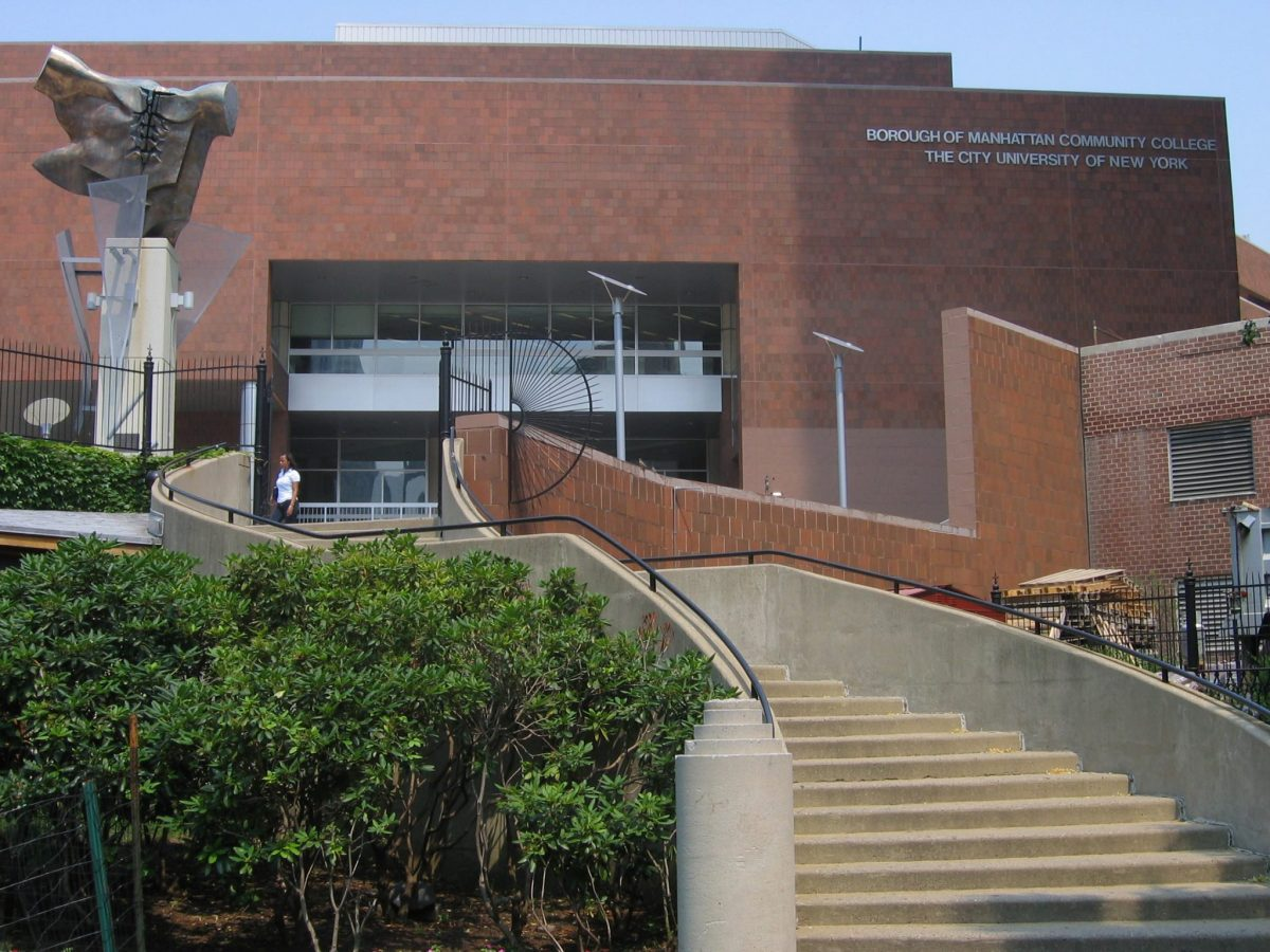 10 Coolest Classes at Borough of Manhattan Community College