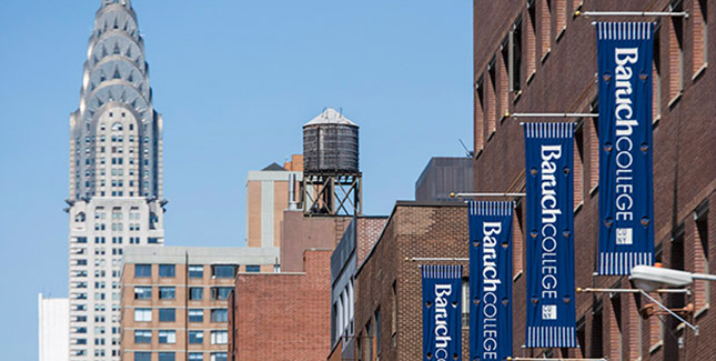 10 Coolest Classes at Baruch College