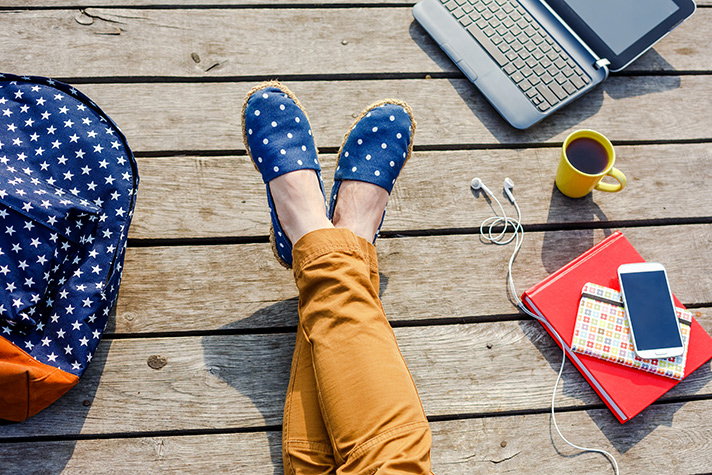 What's the Best Weekend Homework Routine in College?