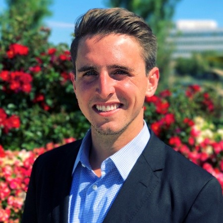 daniel wiener founder and ceo of autobound