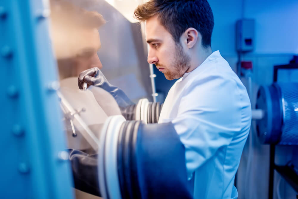 Most forensic investigations now rely on science and technology.