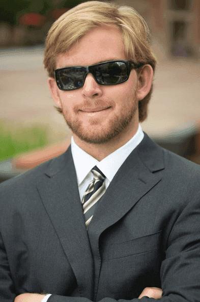 Jake Olson engage founder