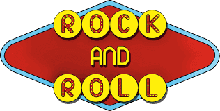 Rock and Roll was extremely popular in fabulous Las Vegas, Nevada.