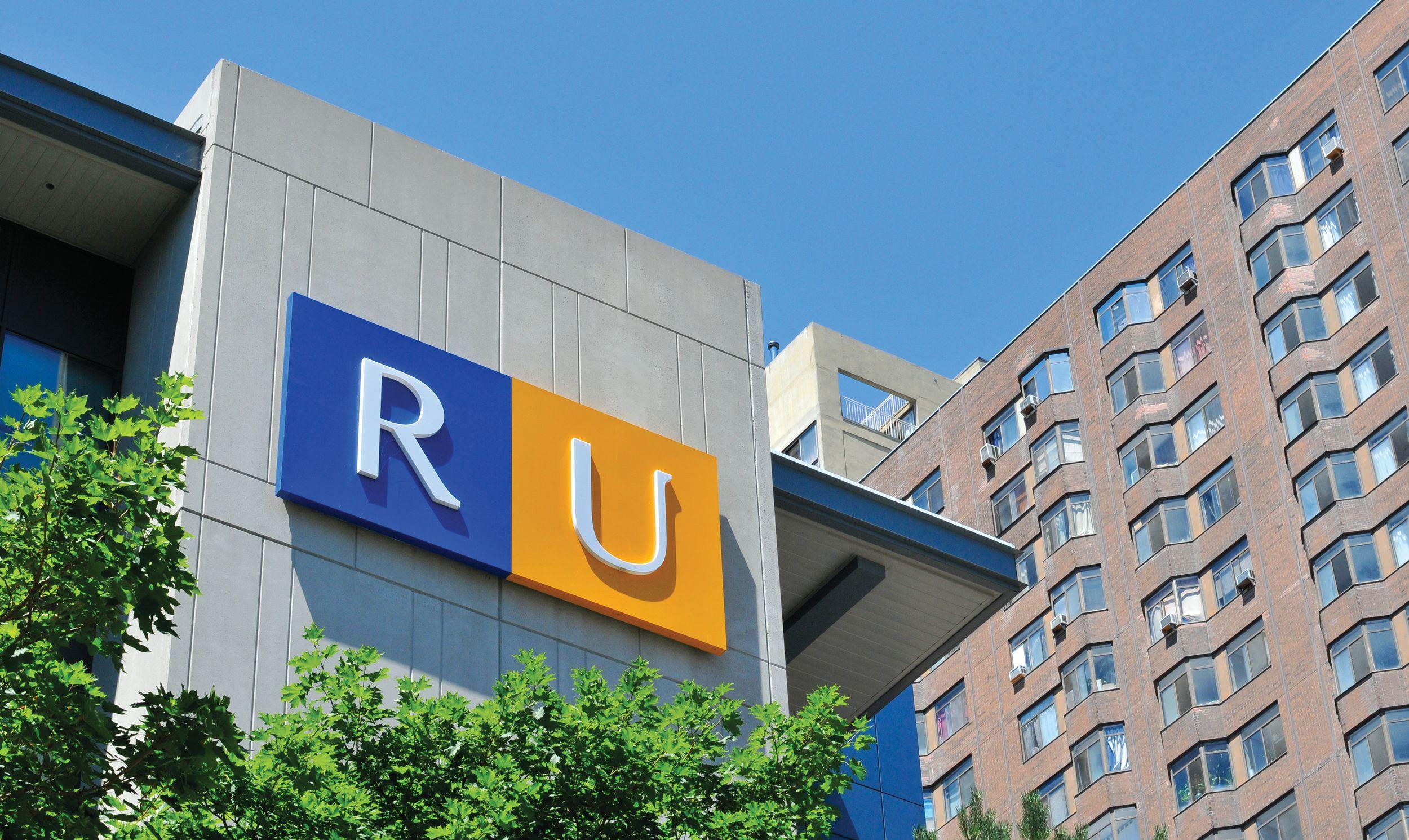 Ryerson University's Increasing Dependence on International Students