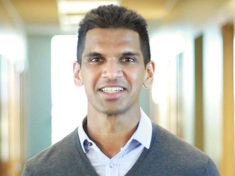 Shaan Patel prep expert founder