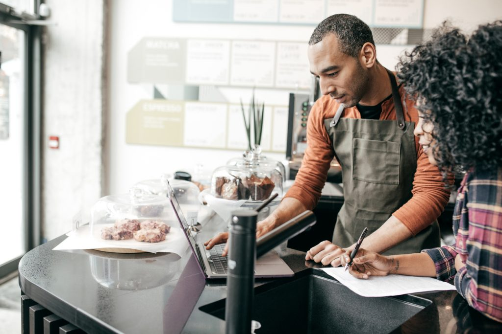 Dealing with tax for small business