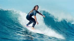 Surfing is a fun and adventurous activity, and many SoCal youth live by it!