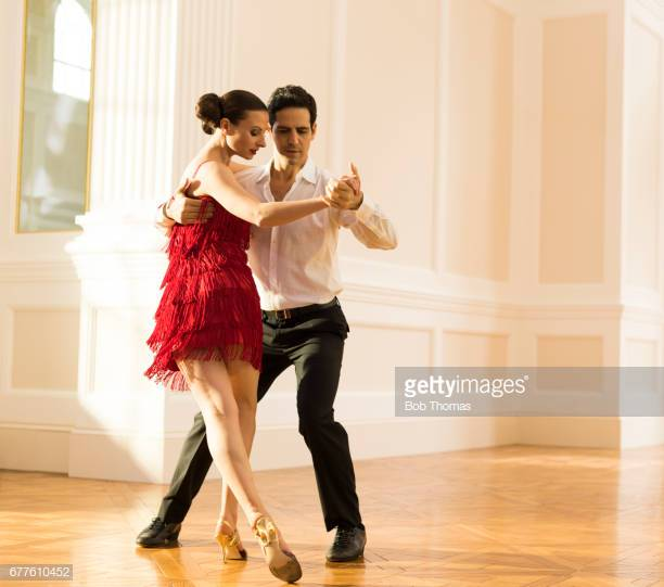 Ballroom dance has been a part of many different cultures and societies, often viewed as a social skill.