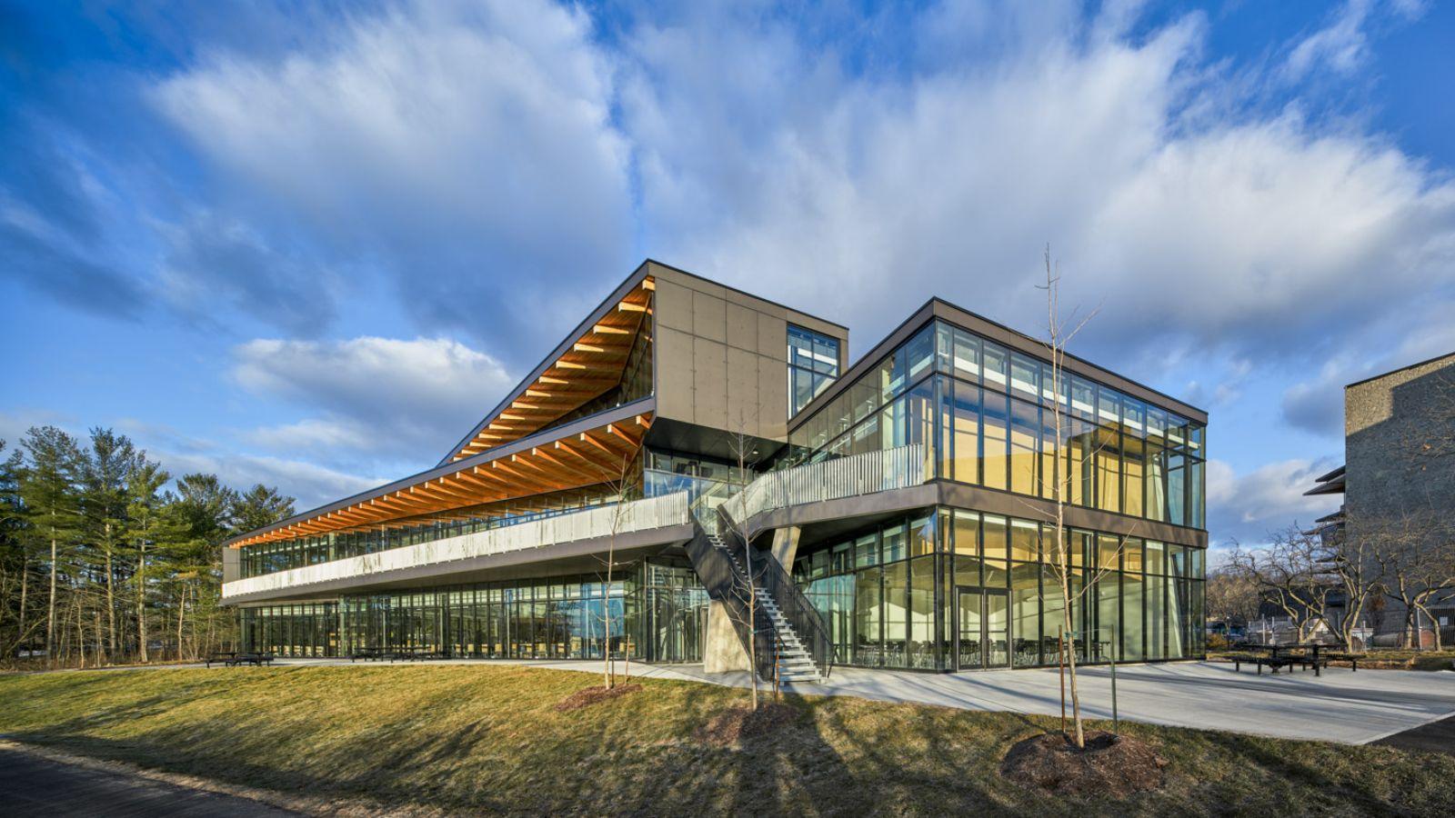 Trent University Increasingly Dependent on International Students