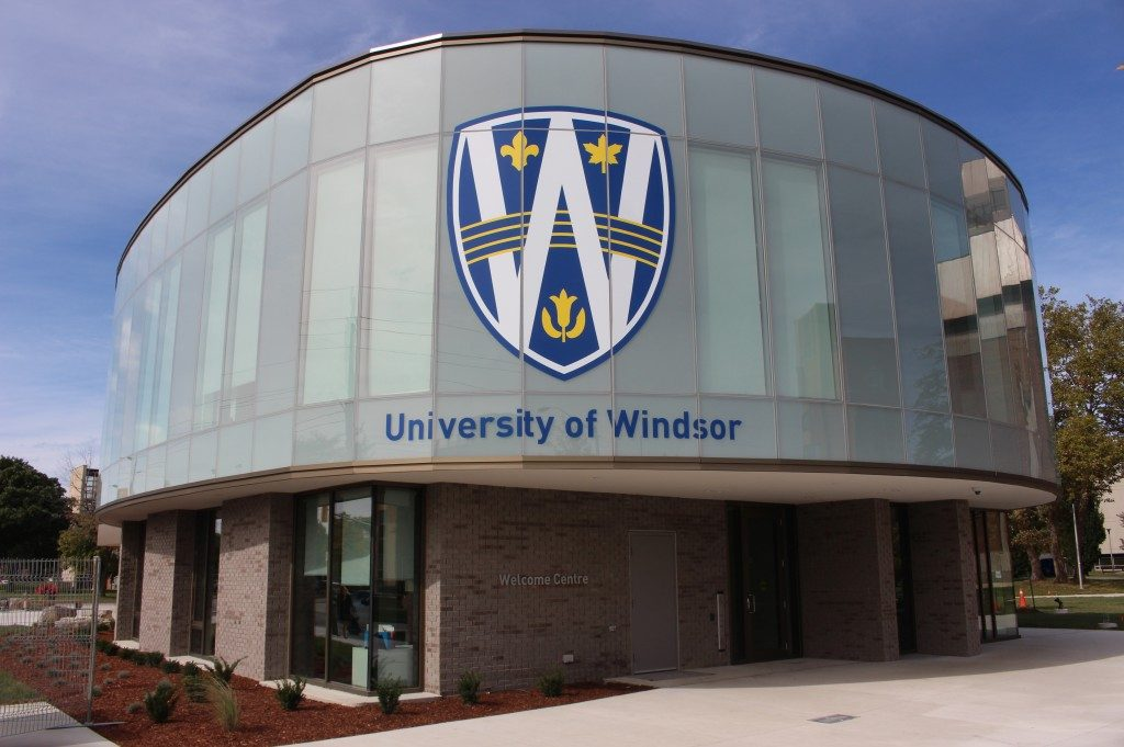 International Students Essential to the Financial Health of the University of Windsor