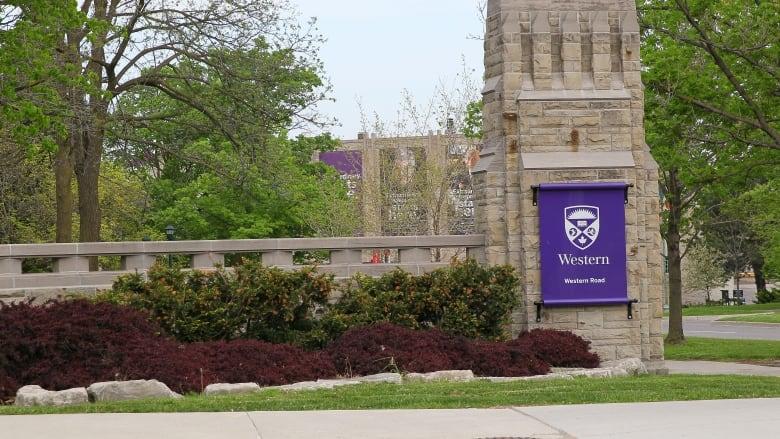 Western University Increasingly Dependent on International Students