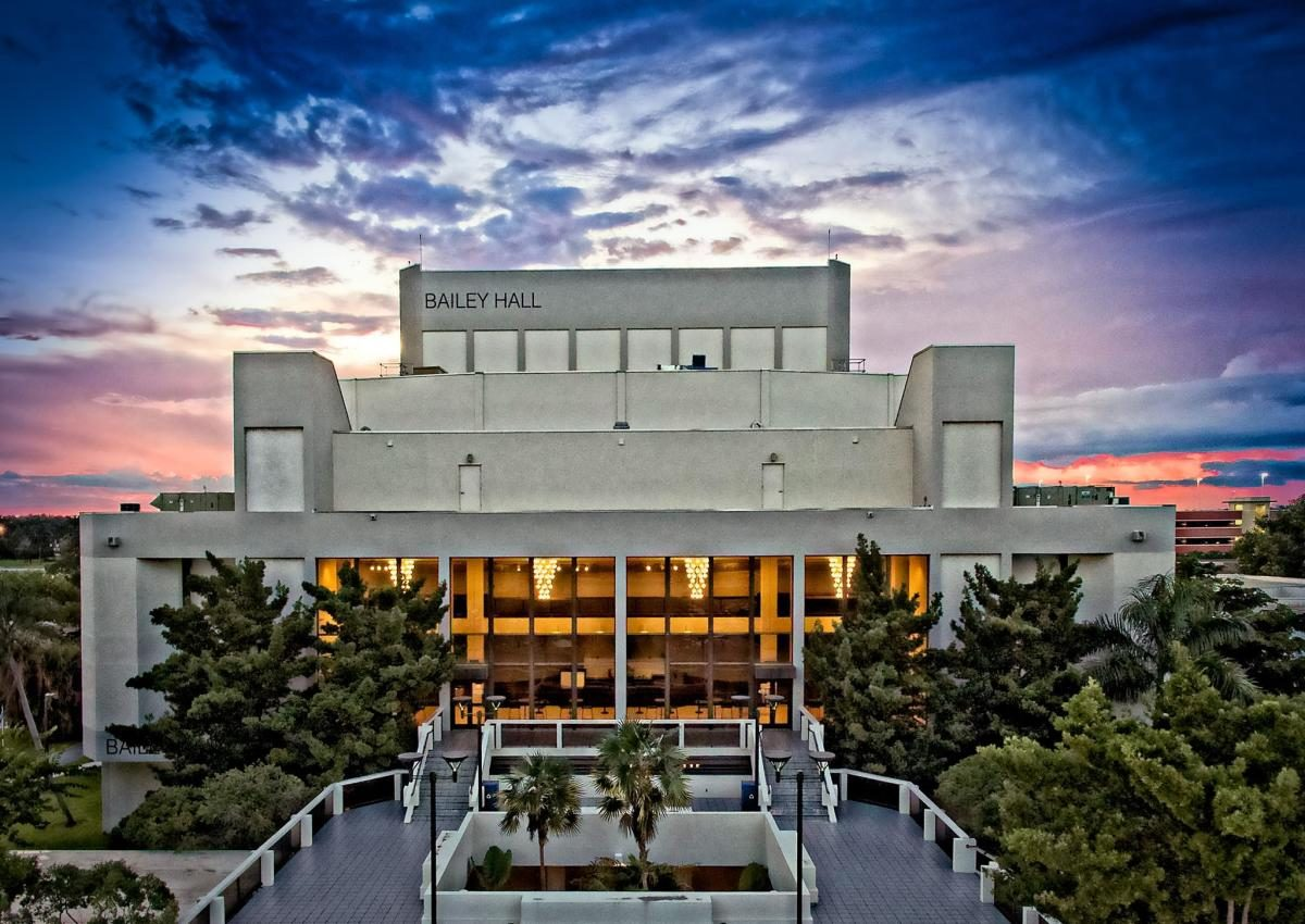 10 Coolest Courses at Broward College