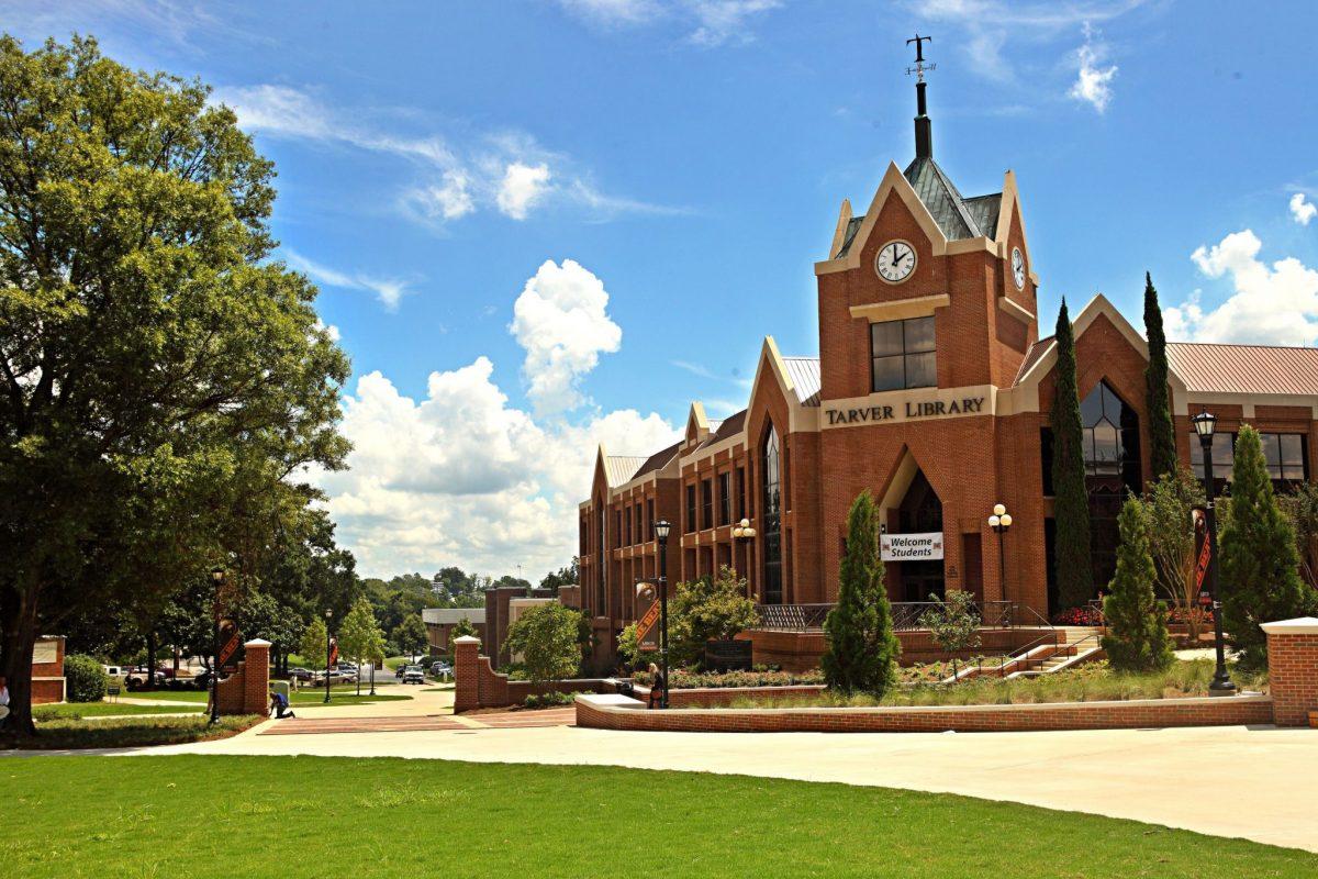 10 Coolest Courses at Mercer University