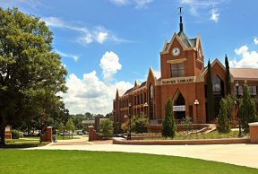10 Coolest Courses at Mercer University