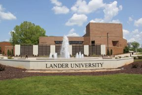 10 Coolest Courses at Lander University