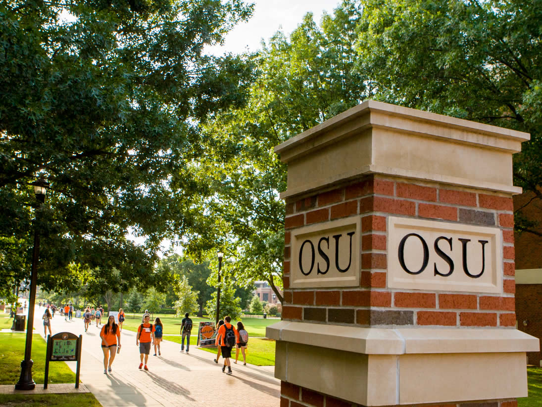 10 Coolest Courses at Oklahoma State University