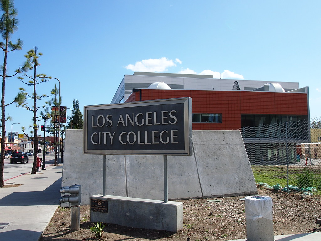 10 Coolest Courses at Los Angeles City College