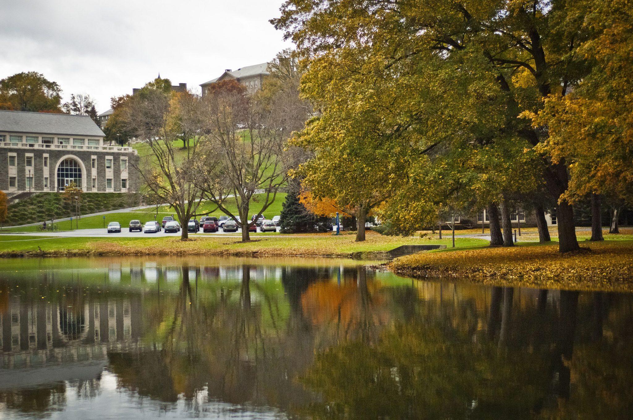 10 Coolest Courses at Colgate University