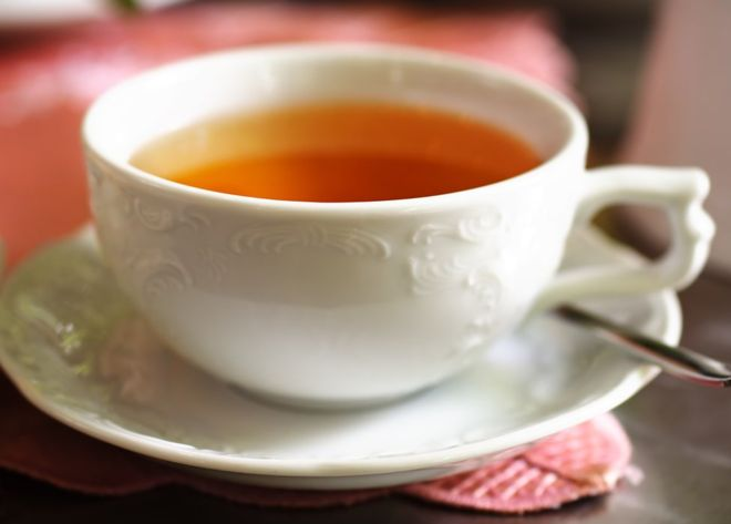 picture of tea cup