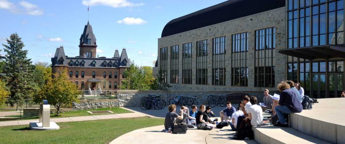 10 Coolest Classes at St. Olaf College