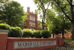 10 Coolest Courses at Marshall University