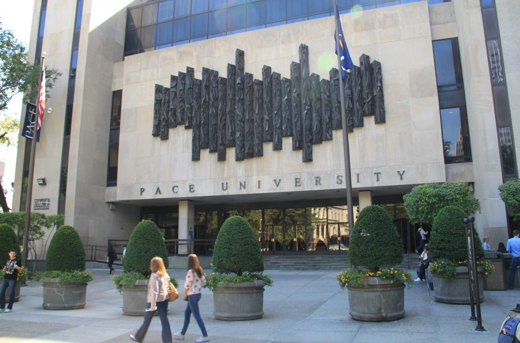10 Coolest Courses at Pace University
