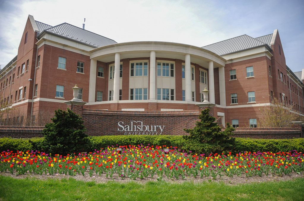 10 Coolest Courses at Salisbury University