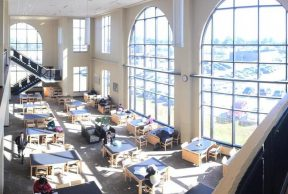 10 Coolest Courses at Baton Rouge Community College