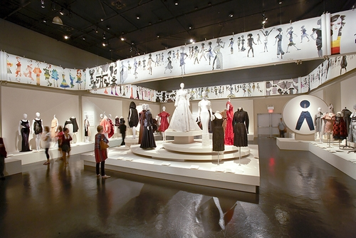 10 Coolest Courses at the Fashion Institute of Technology