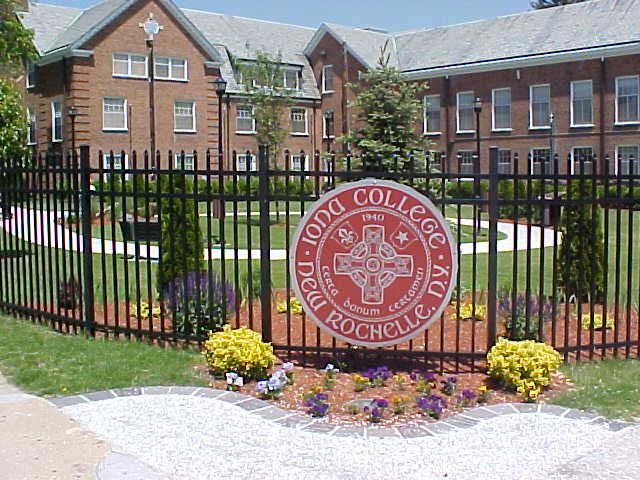 10 Coolest Classes at Iona College