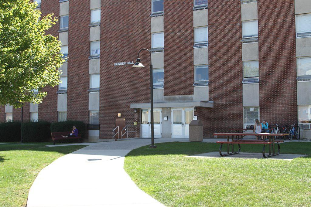 Bonner Hall area