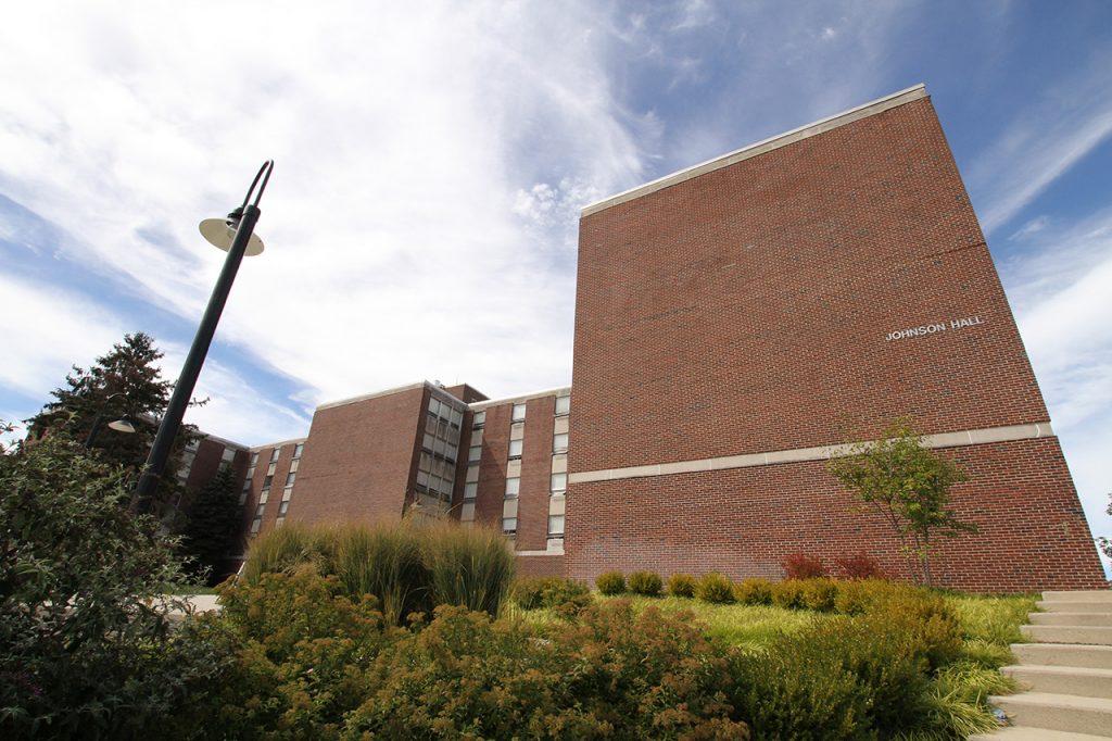 Johnson hall building