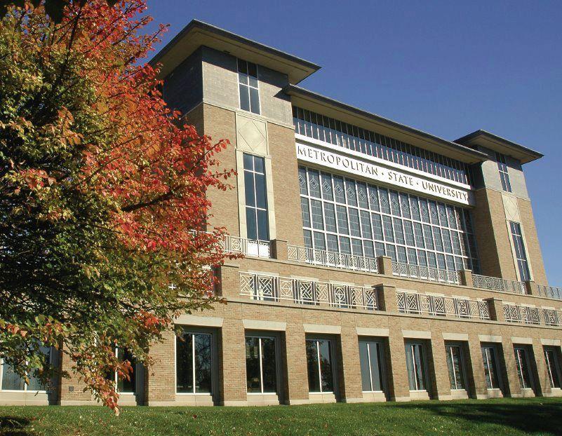 10 Coolest Courses at Metropolitan State University