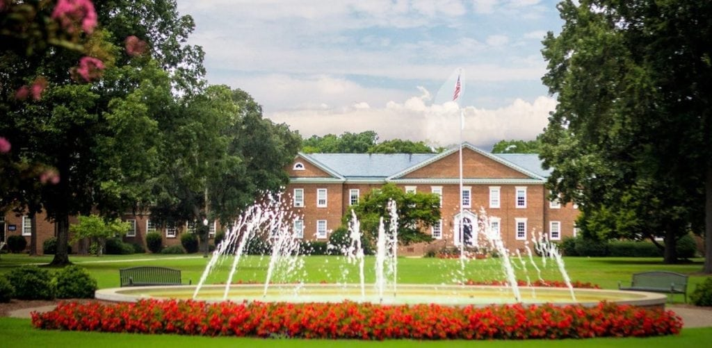 10 Coolest Courses at North Carolina Wesleyan College