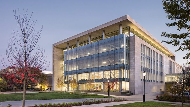 10 Coolest Courses at Northwestern University
