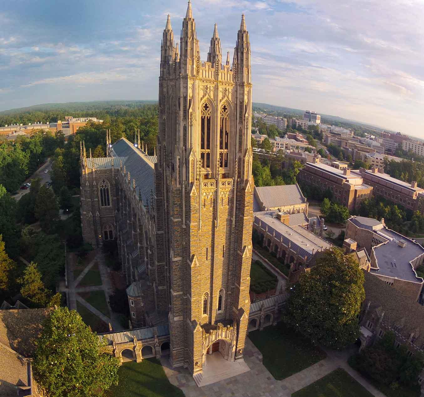 10 Coolest Courses at Duke University