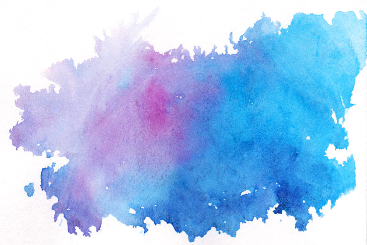 An image of a water color art work