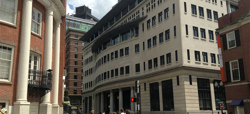 10 Coolest Courses at Suffolk University