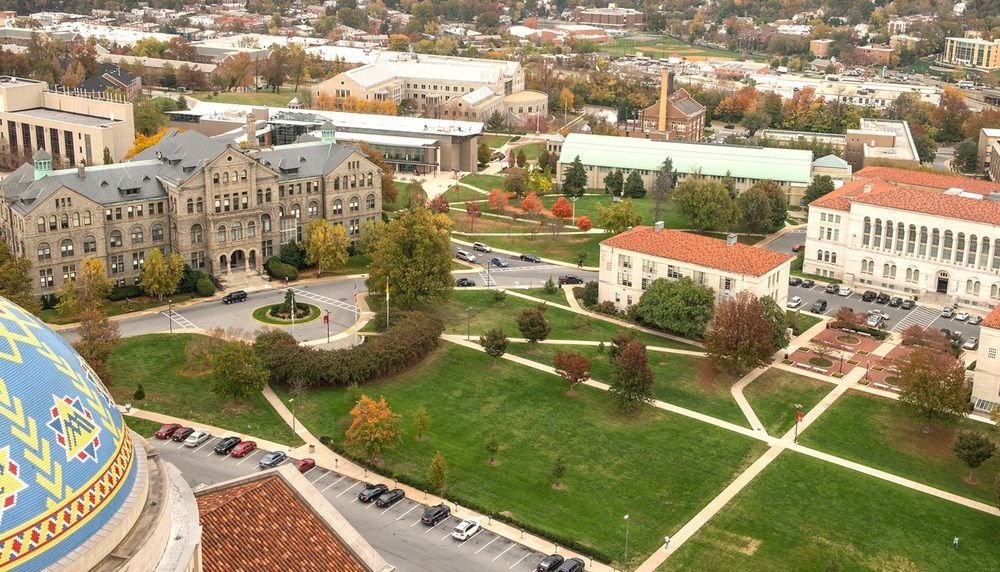 10 Coolest Courses at The Catholic University of America